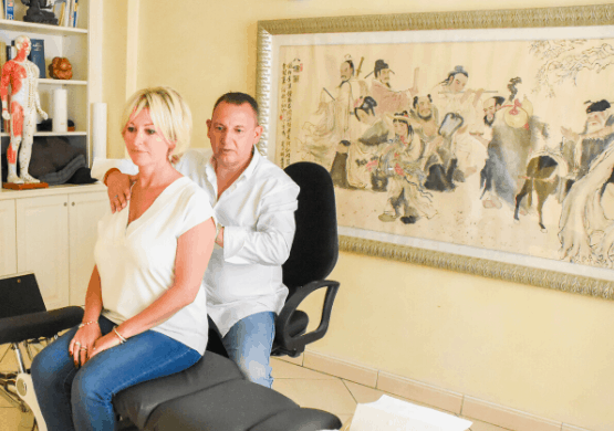 chiropraxie cagnes sur mer proche nice